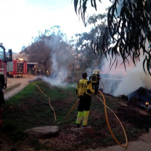 Incendio cuadra Mioño (3)
