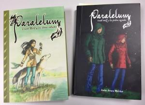 Libros Iratxe Arranz