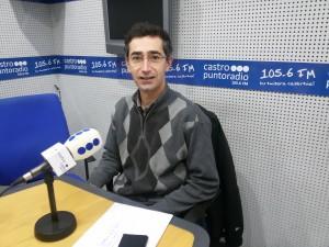 Sergio Llata en PR Dic.15