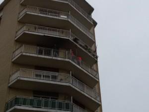 Desprendimiento cascotes Edificio Argenta (2)