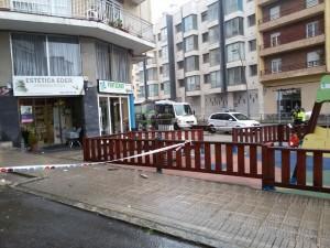 Desprendimiento cascotes Edificio Argenta (5)