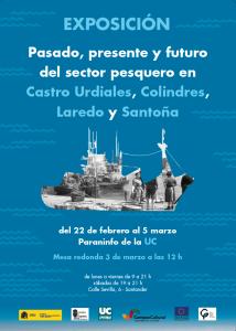 Expo Cofradías UC GAC