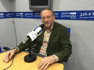Ignacio Garmendia en PR (Acuerdo Sindicatos)