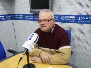 Javier Exposito Circulo Catolico en PR