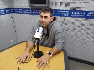 Pablo Antuñano Gestora PSOE