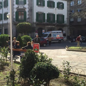 Plaza Sagrado Corazón (1)