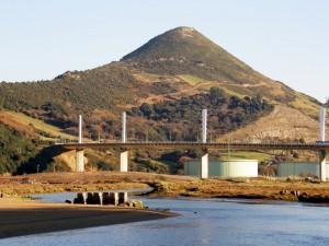 Puente de La Arena - Muskiz