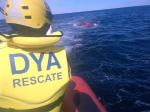 Barco hundido en rompe y rescate (6)