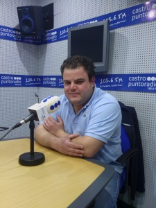 Ivan Rozas Apagones Allendelagua