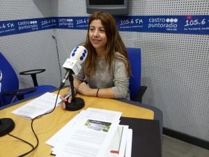 Patricia Camino explica Camino Santiago en PR