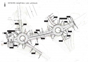 Rotondas Modificación PGOU nº 17