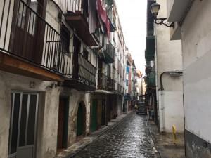 Calle Nuestra Señora