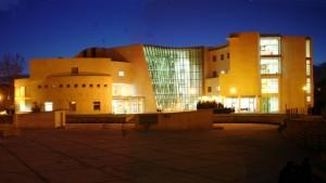 Conservatorio Jesús de Monasterio Sder
