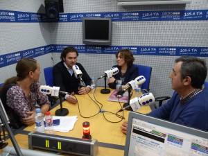 Debate Concejales 14.04.16