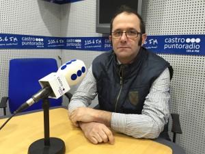 Humberto Bilbao en PR