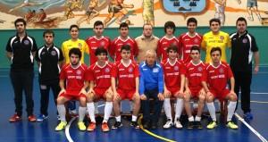 Juvenil Castro FS 15-16
