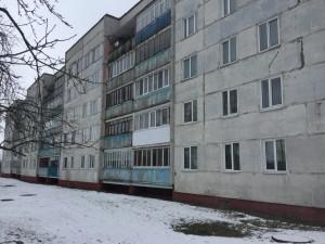 Klimovichi Bielorrusia cerca Chernobyl (1)
