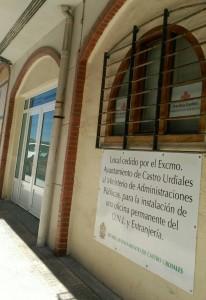 Oficina DNI Castro