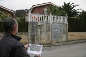 Vecino de Urbanización Sámano (Adolfo Glez)