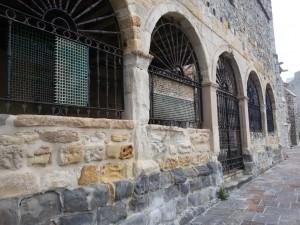 Verja Santa Maria con antideslizantes del solarium (1)