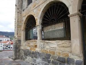 Verja Santa Maria con antideslizantes del solarium (3)