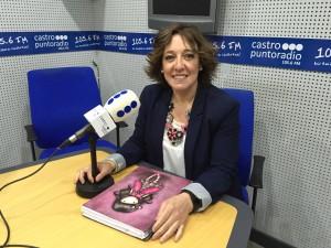 Ana Urrestarazu cuenta Comisión del Agua