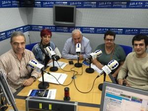 Asoc Amigos Pintura en PR (Cervantes)