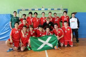 Cadetes EM BM Campeones Copa Cantabria (2)