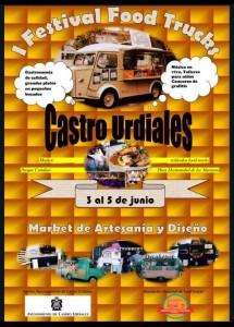 Cartel Festival FoodTrucks Castro 2016