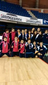 Colegio Arturo Duo Final Nacional Jugando al Atletismo (4)