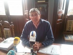 Diaz Munio cuenta Comisión del Agua