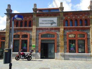 Centro Musical García Basoco