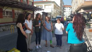 El Programa de Ana Rosa Tele 5 en Miguel Hdez, Madres (1)