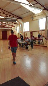 Mesas electorales Generales 26-J (2)