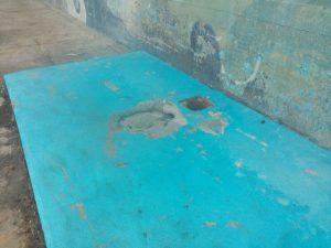 Muelle Don Luis sin duchas 15-junio (2)
