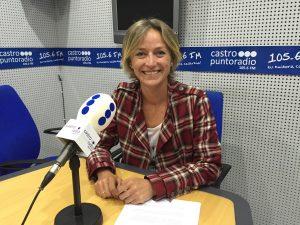 Susana Herran en PR May.16