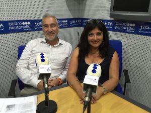 Ateneo CU. Morales y Alodia en PR
