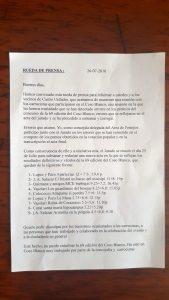 Comunicado Ainhoa Dimisión y Resultados Coso Blanco 16 (1)