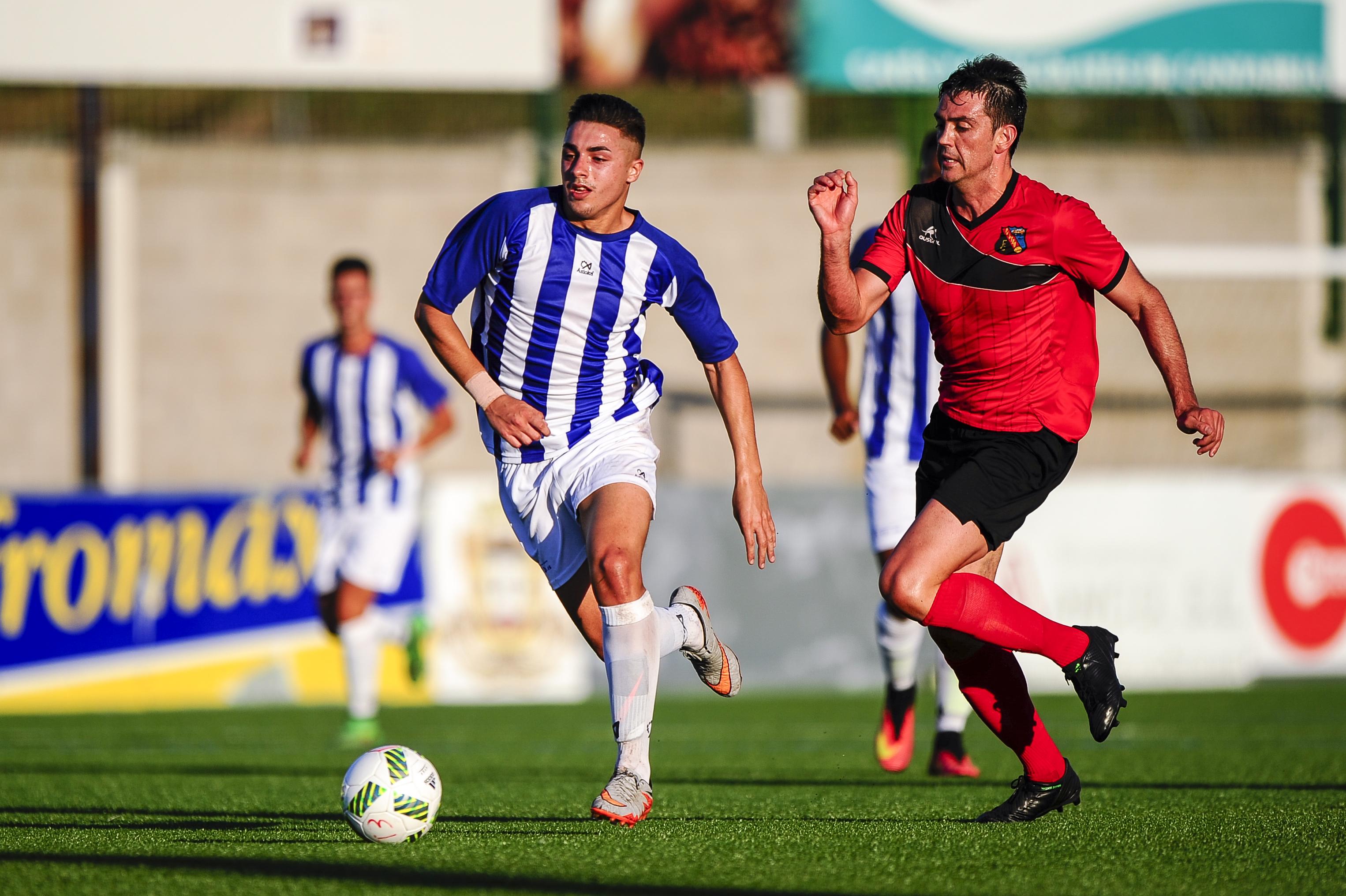 Castro FC-Rayo Cantabria Cuartos Copa RFEF (2) • Castro Punto Radio