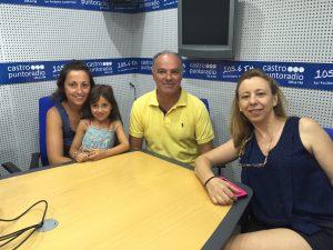 Padres de acogida Acobi en PR