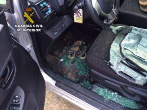 Detenido robos vehículos Sonabia, Oriñón e Islares (2)