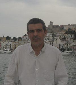 Francisco Marín - Ibiza