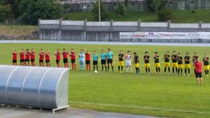 Castro FC-Bezana 3-1