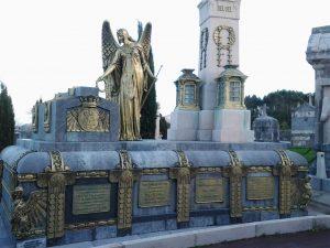 Cementerio Panteón Del Sel (1)