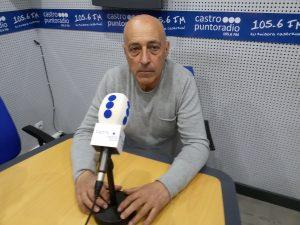 Guzman Miranda en PR Consejo JJVV