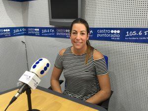 Sandra Azcona en PR