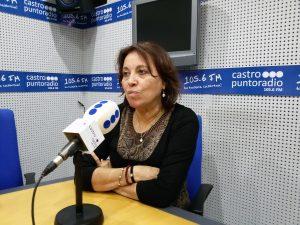 Ascen Lodeiro Casa andalucia en PR