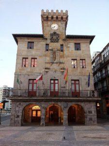 Ayuntamiento de Castro Urdiales 7