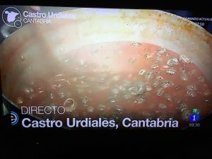 Caracolada San Andres en España Directo (2)