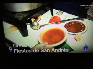 Caracolada San Andres en España Directo (3)